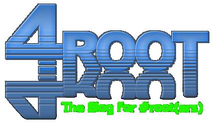 Блог для системных администраторов 4ROOT.RU